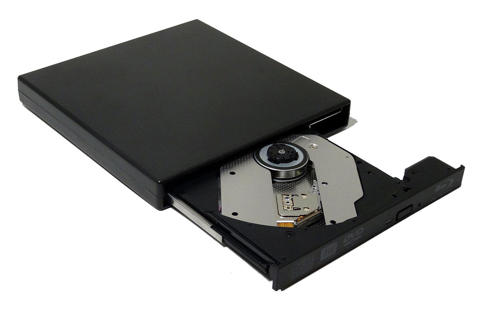 Blu-Ray Brenner