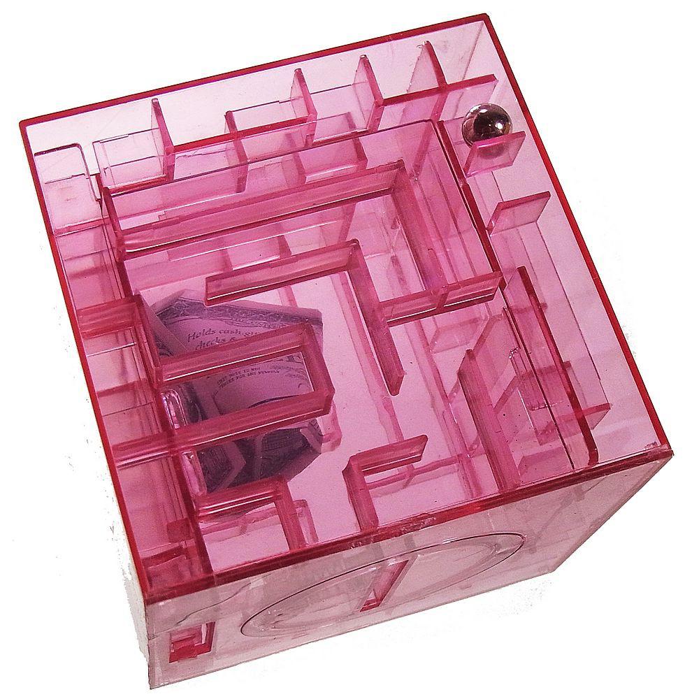 M-ware® Original 3D Puzzle Bank