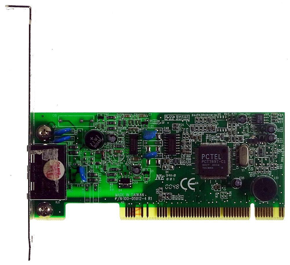 PCTEL WT V.9X MDC MODEM DRIVER FOR MAC