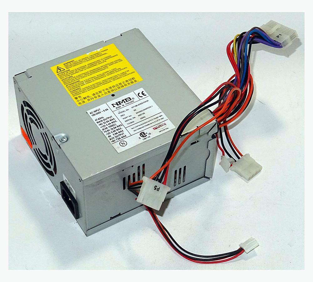 Power Supply Unit : Atx power supply unit psu pf ssv w by nmb