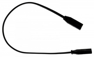 Power Supply Cable with 2x Euro8-Stecker VDE 18in. #248