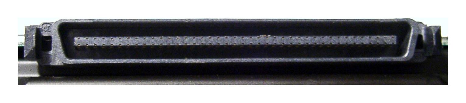 80p SCA-Anschluss