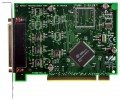 Multiport Board Impact Fitwin DB62 PCI #11222