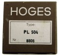 NEW TUBE: (TV) PL504 / 28GB5 Hoges #14323