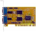 PCI Multi I/O Card 2S Sun1889 Win7 ok #3952