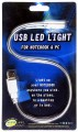 USB LED Light Leuchte für PC + Notebook ID4591