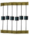 6pcs. Siemens over-voltage arrester #8554