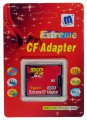 MicroSD SDHC an CF Adapter EXTREME UDMA6 WIFI-SD Supp. M-ware® ID9322
