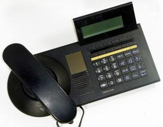 Tenovis-Bosch-TS13-24D-Systemtelefon