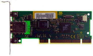 PCI Ethernet 3C905CX-MLP MBA PXE-2.2 low DSL #1747