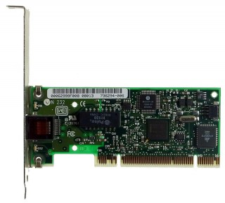 PCI IBM 10/100 EtherJet PXE-2.0 Pulse H1138 ID300
