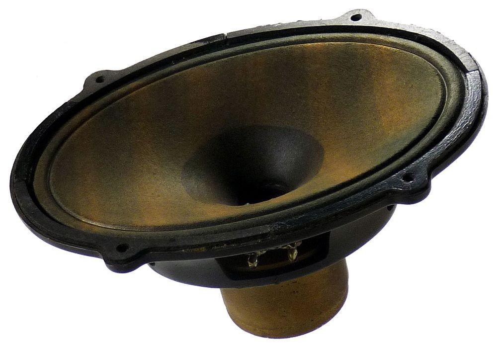 Full Range Speaker : Full range speaker grundig