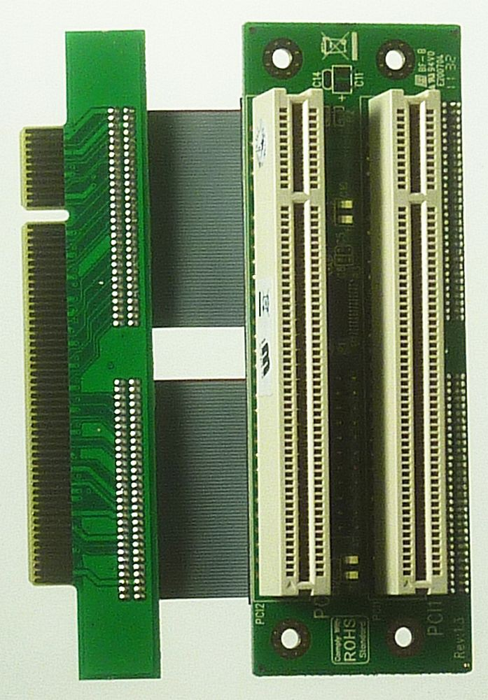 PCI-Riser