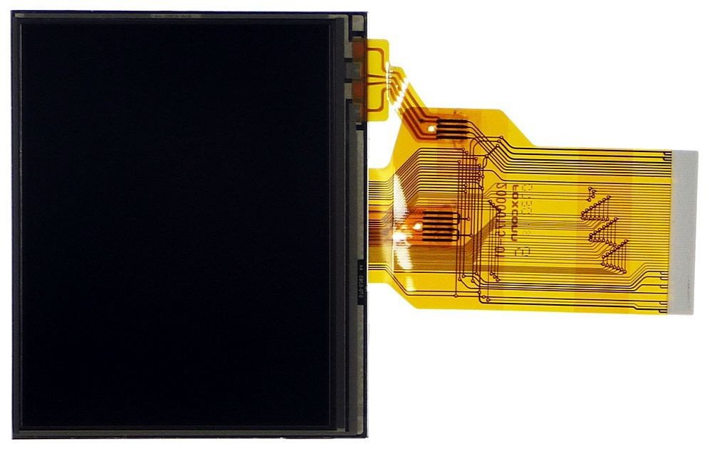 PT035TN01 V.5 Display Innolux Touch LCD