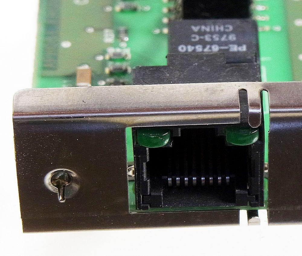 10 100 fast ethernet desktop adapter: