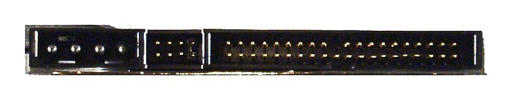 40-poliger IDE-Anschluss