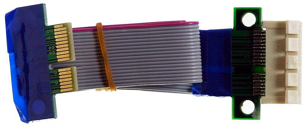 PCIe Riser