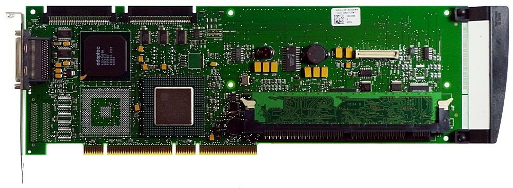 PCIx-Controller